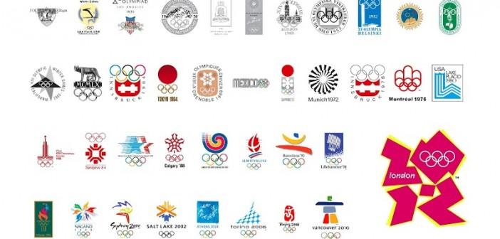 loga olimpijskie