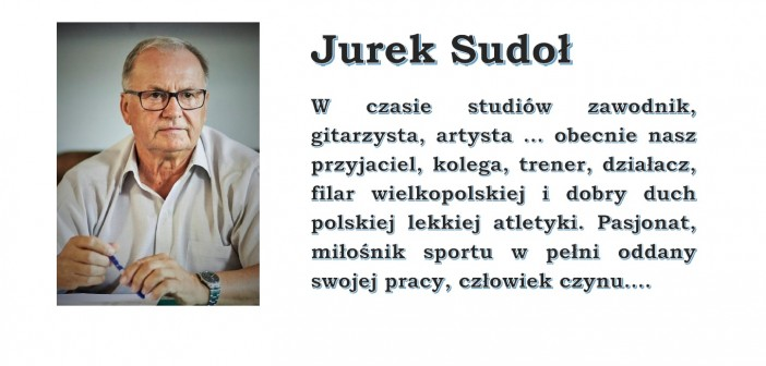 Z serca dla Jurka