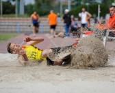 Wyjazd na Mistrzostwa Polski Juniorów Suwałki