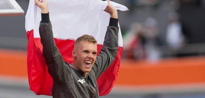 Złoto – srebrne dolnośląskie Mistrzostwa Europy w Amsterdamie