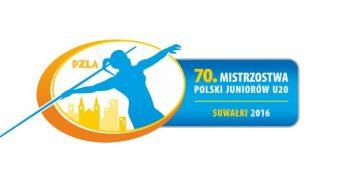 4 złote, 3 srebrne i 2 brązowe medale w Suwałkach na MPJ!