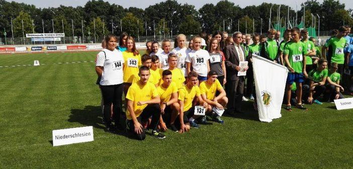 Międzywojewódzkie Mistrzostwa Młodzików, 10.09.2016 r.