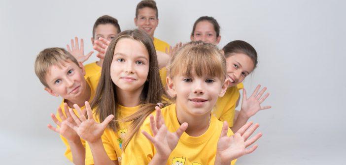 Film z realizacji programu Lekkoatletyka dla każdego! na Dolnym Śląsku