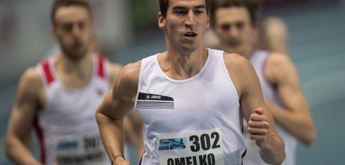 9 medali dolnośląskich lekkoatletów na HMP w Toruniu