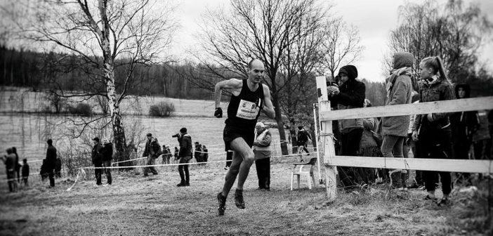 Arkadiusz Gardzielewski mistrzem Polski w biegach przełajowych