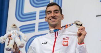 Złote żniwa polskich lekkoatletów w Belgradzie