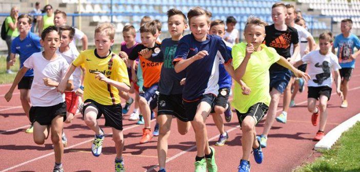 Niedziela z lekką atletyką w Jeleniej Górze
