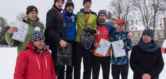 3 medale zawodników dolnośląskich klubów podczas 90 Mistrzostw Polski w Biegach Przełajowych