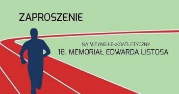 Memoriał Edwarda Listosa w TVP3 Wrocław