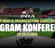 program konferencji 23-24-11-2019