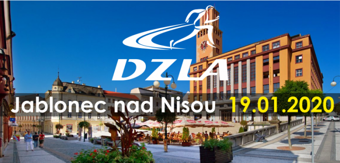 Halowe Mistrzostwa Dolnego Śląska 19.01.2020