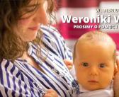 Pomoc i wsparcie dla Weroniki Wedler