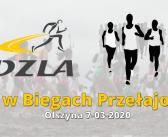 Fotorelacja z MDŚ w Biegach Przełajowych – Olszyna 07.03.2020r.