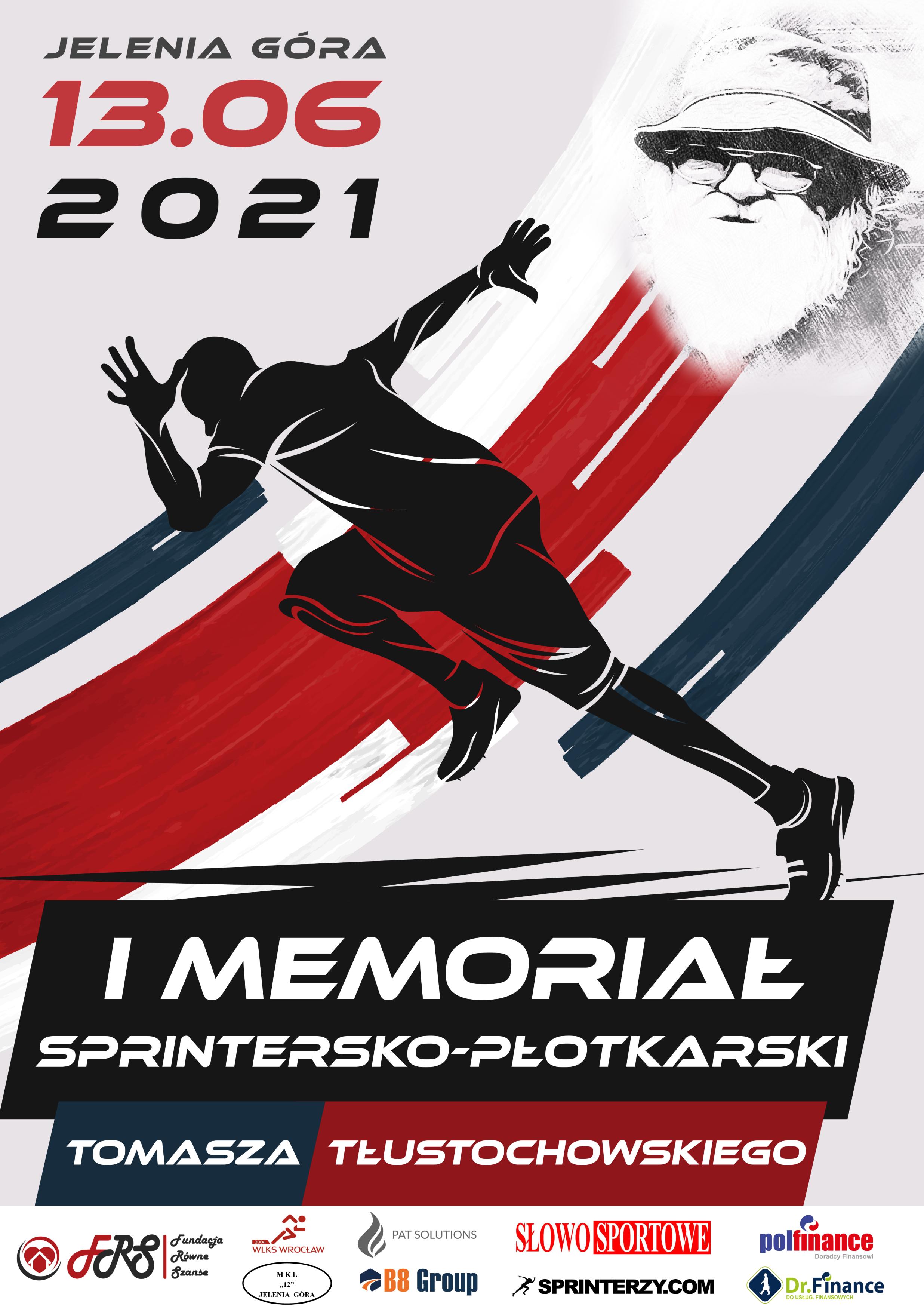 Memoriał Tłustochowskiego 13.06.2021